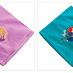 Brave or Rapunzel Fleece Throws just $5.99 each!