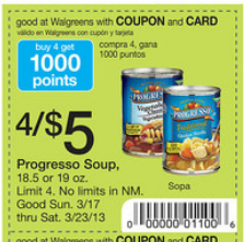 Progresso-soup-walgreens