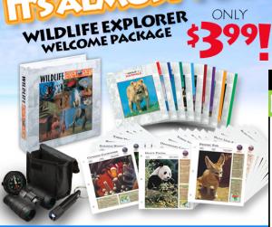 Wildlife-Explorer
