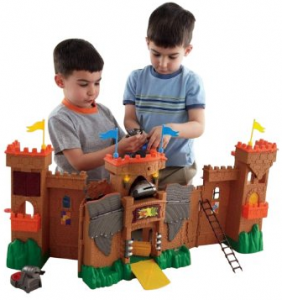 fisher-price-imaginext-castle