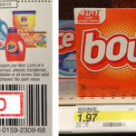 Top Target Deals: FREE Bounce, cheap body wash, Pop Tarts, and more!