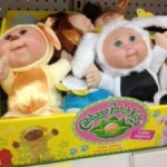 Cabbage Patch Kids Cuties $8.97 after coupon at Walmart!