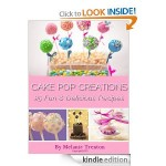 Cake Pop Creations FREE for Kindle!