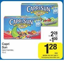 capri-sun-kroger