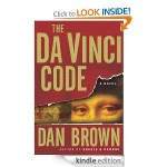The Da Vinci Code FREE for Kindle!