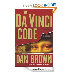 da-vinci-code-free-for-kindle