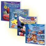 Disney Storybook Collection Bundle only $11.94!