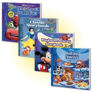 dinsey-storybook-collection-bundle