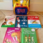 Dr. Seuss Books Deal: 5 books for $3.95 SHIPPED!
