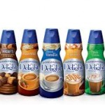 FREE International Delights Coffee Creamer!