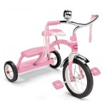 Radio Flyer Girls Tricycle only $39 SHIPPED!