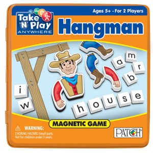 hangman-magnetic-game