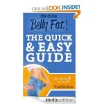 How to Lose Belly Fat FREE for Kindle!