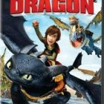 How to Train Your Dragon DVD for $7!