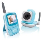 Amazon Baby Deals:  bouncer and video baby monitor!