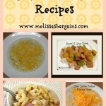 Leftover Ham Recipes!