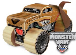 Image Result For Monster Mutt Color