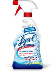lysol-power