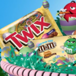 Mars Easter Candy $1.50 off coupon + CVS deal!