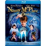 Nanny McPhee Blu Ray movie only $4.99!