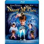 Nanny McPhee Blu Ray movie only $4.99!