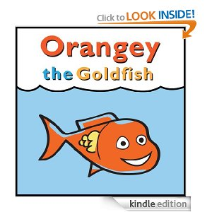 orangey-the-goldfish