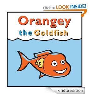 orangey-the-goldfish