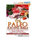 The Paleo Diet:  7 FREE cookbooks for Kindle!