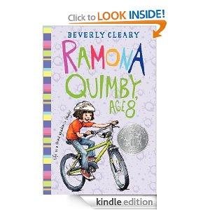 ramona-quimby-books