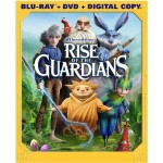 Rise of the Guardians Blu Ray/DVD Combo Pack only $14.99!