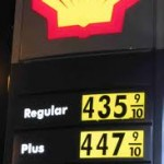 Win a FREE Year of Gasoline!!