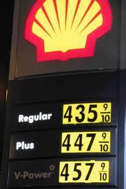 shell-gas