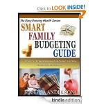 SMART Family Budgeting Guide FREE for Kindle!