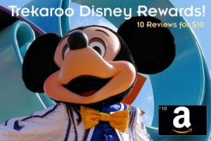 trekaroo-disney-rewards