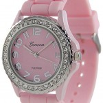 Women's Geneva Watches as low as $3.99!