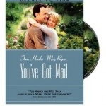 You've Got Mail DVD only $3.99!