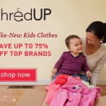 ThredUp $10 in FREE Kids Clothing!