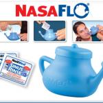 FREE Neil-Med NasaFlo Neti-Pot