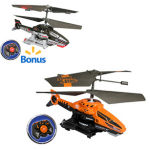 Air Hogs RC Helicopter Bundle for $40!