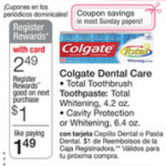 Walgreens Top Deals for the week of 4/7!