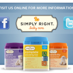 Save BIG on formula using Simply Right Formula!
