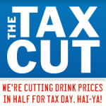Tax Day Freebies!