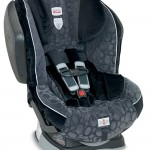 Britax Car seats up to $100 off PLUS free sun shade!