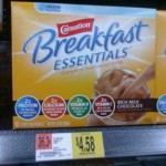 Carnation Instant Breakfast $1.50 off coupon!