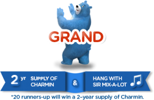 charmin-sweepstakes