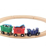 Melissa & Doug toy sale plus $15 off credit!