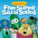 FREE Veggie Tales Super Silly Songs MP3 sampler!