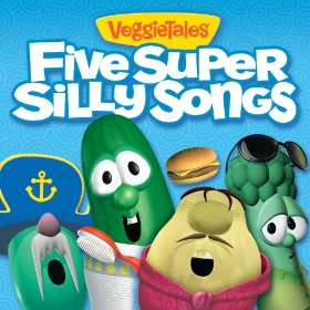 five-super-silly-songs