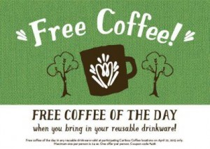 free-caribou-coffee