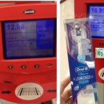 Target Top Deals:  free Oral B toothbrush, cheap shave gel, and more!